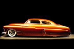 50 Mercury custom