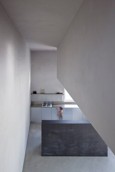 facing north with gracia: FOCUS ON   Kitchen block