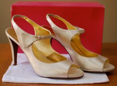 #jcrew has the perfect wedding shoe. We are obsessed envisioning these for the honeymoon walk...