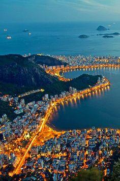RIO DE JANEJRO, BRAZIL