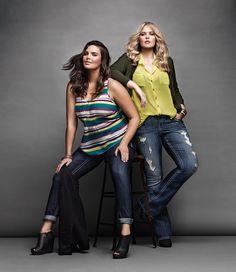 Fall's Hit List ♥ Torrid Premium Jeans