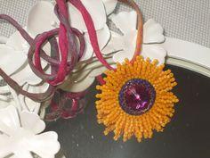 Rivoli Flower - Jewel Brights | Flickr - Photo Sharing!