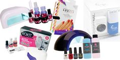 Cosmo Beauty Lab tests at-home gel nail kits: we found 7 of the best