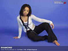 PS 31 Diamond Gem White   @anissa bishop.tv