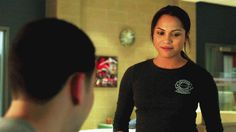 Dawson and Mills 1x20