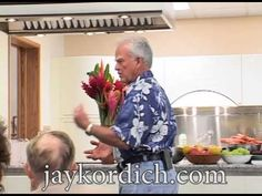 The Father of Juicing, Jay Kordich's ALL JUICED UP Dvd.  Enjoy this playlist