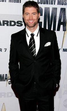 Josh Turner, country music artist