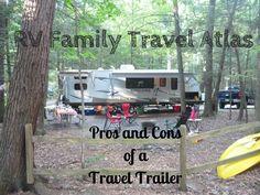 RV Family Travel Atl