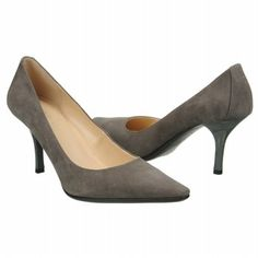 Shoes.com | Gray | $62.10 with free shipping| Calvin Klein Women's