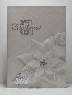 Linda Higgins: Dreaming of a White Christmas