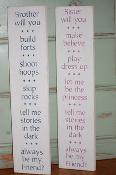 I love this - might have to make it for when the new baby comes and the girls have to share their room.