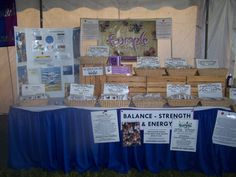earth day booth