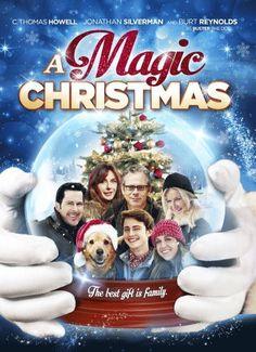 Magic Christmas Crystal Sky