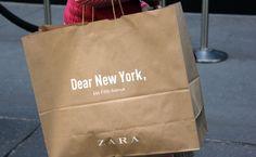 ~Shopaholic~ blog de moda: Mensajes (de amor) inesperados