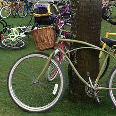 Bike Parking! Seaside, FL neat place, styleso sowal, seasid florida, 30a styleso, bike park