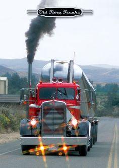 LIKE Progressive Truck Driving School: www.facebook.com/... #trucking #truck #driver  ❤Trucks....Big Rigs❤