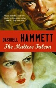 """The cheaper the crook, the gaudier the patter.""― Dashiell Hammett, The Maltese Falcon"