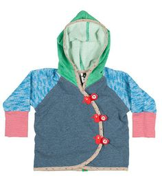 Oishi-m - unique funky baby jeans & baby clothing, clothes for skinny minis & chubba bubbas, babies, infants, toddlers | Bulletin Hoodie
