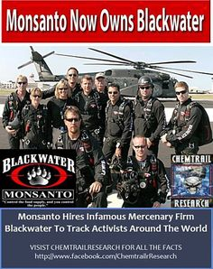 Please tell me this is a hoax!!  If this is true #Monsanto is going to start #killing #American #citizens for exercising their #constitutional #right to #freedom of #speech.  WTF!!!!!!!!!!!