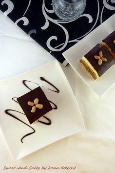 Kikiriki kolač / Peanut Cake