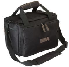 NRA Range Bag http://www.exploreproducts.com/allen-NRA-range-bag-2206.htm