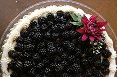 sweet treat, sweet delight, blackberri tart, tart recipes, sweet tooth, sweet stuff, custard tart, blackberries, blackberri custard