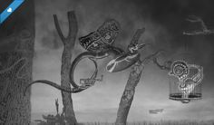 Moulettes - Lady Vengeance (New Video)