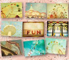 Carnival themed nursery?