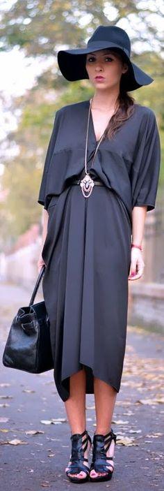 All Black...again