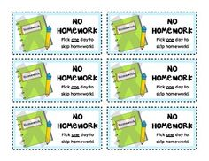 "These are sample coupons from ""Classroom Coupons  {Rewards for Responsible Students}"" ... 55 different fun and motivating coupons for your classroom reward system ... great alternative to expensive treasure box treats.  $"