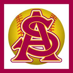 ASU softball