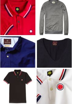 New arrivals from Pretty Green and Scotch and Soda   Discover the latest new arrivals from Liam Gallagher's Pretty Green and Scotch and Soda signed sealed and delivered from Amsterdam.