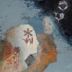 A Moment in Time....judy thorley