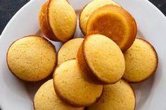 Diabetic Cornbread Muffins