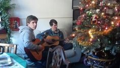 Give The Gift Of Mus
