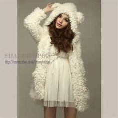 bunny hoodie with ears plus size - Bing Images More