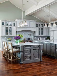 kitchen | Amy Tyndall Design