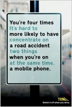 UK Department for Transport - THINK! Road Safety