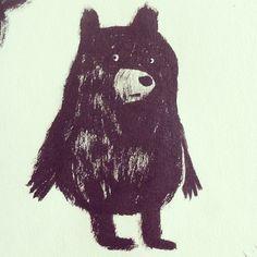 Chuck Groenink - bear bear