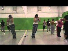 Zumba Like a G6 choreography-zumba-hip-hop-ballet-jazz-aerobics