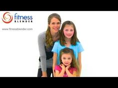 "Activity 3 Fitness Blender Kids Workout - 25 Minute Fun Workout for Kids at Home, Fitness Blender.  This can be one activity that children in the program can do to increase their ""healthy lifestyle"" (Leisure resource, leisure awareness, leisure activity skills)"