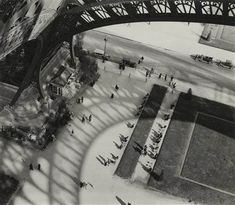 When it comes to finding your dream apartment in Paris: ANDRE KERTESZ