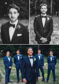 South Island Wedding by Paul Tatterson