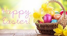 Happy Easter! - Parenting.com