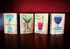 Happy Hour Canvas Collection, $27.99