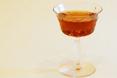 Passover-inspired cocktail recipes