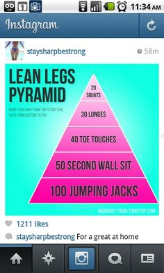 I need this! I have thick legs from muscle building and need to lean them up!