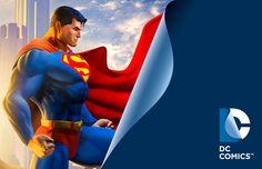 Identidad, DC Comics