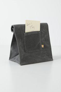 Marlowe Lunch Bag | Anthropologie