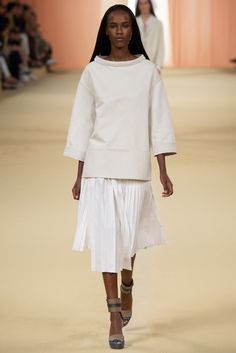 Hermès Spring 2015 Ready-to-Wear - Collection